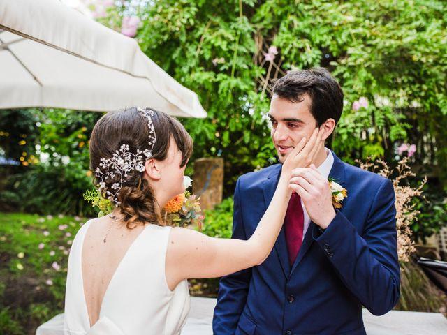 La boda de Albert y Arianna en Cornella De Llobregat, Barcelona 53