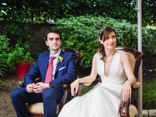 La boda de Albert y Arianna en Cornella De Llobregat, Barcelona 54