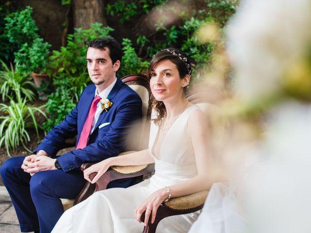 La boda de Albert y Arianna en Cornella De Llobregat, Barcelona 55