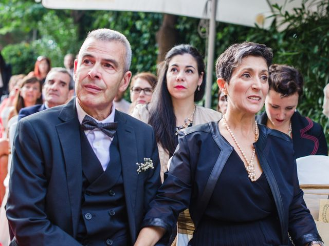 La boda de Albert y Arianna en Cornella De Llobregat, Barcelona 56