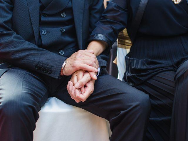 La boda de Albert y Arianna en Cornella De Llobregat, Barcelona 57