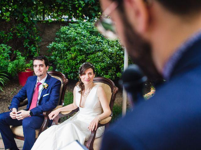La boda de Albert y Arianna en Cornella De Llobregat, Barcelona 58