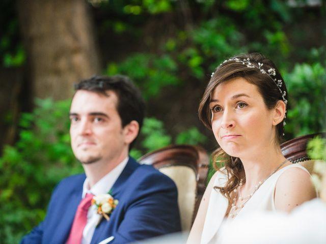 La boda de Albert y Arianna en Cornella De Llobregat, Barcelona 62