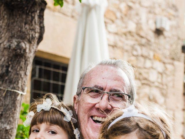 La boda de Albert y Arianna en Cornella De Llobregat, Barcelona 63