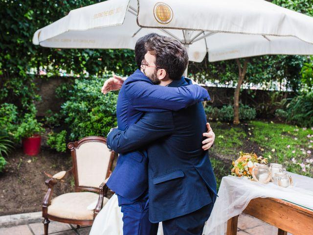 La boda de Albert y Arianna en Cornella De Llobregat, Barcelona 65