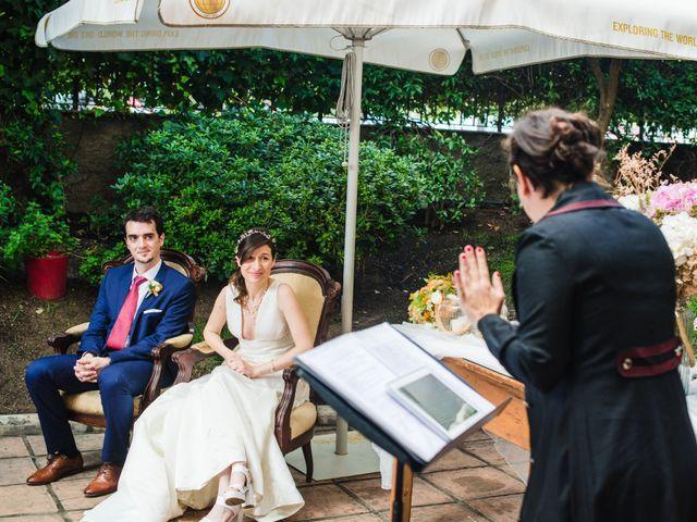 La boda de Albert y Arianna en Cornella De Llobregat, Barcelona 66