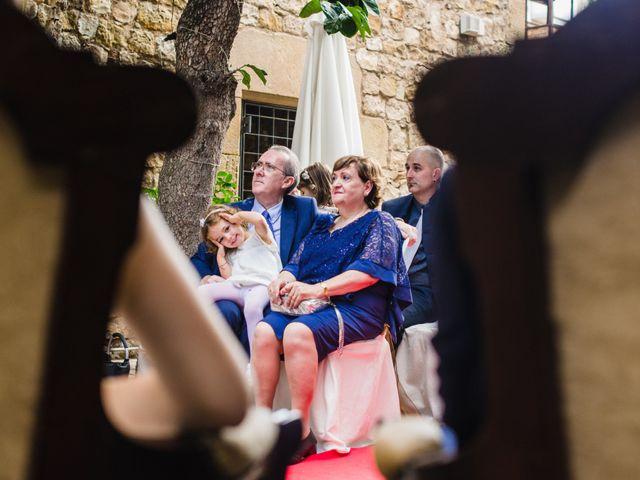 La boda de Albert y Arianna en Cornella De Llobregat, Barcelona 71
