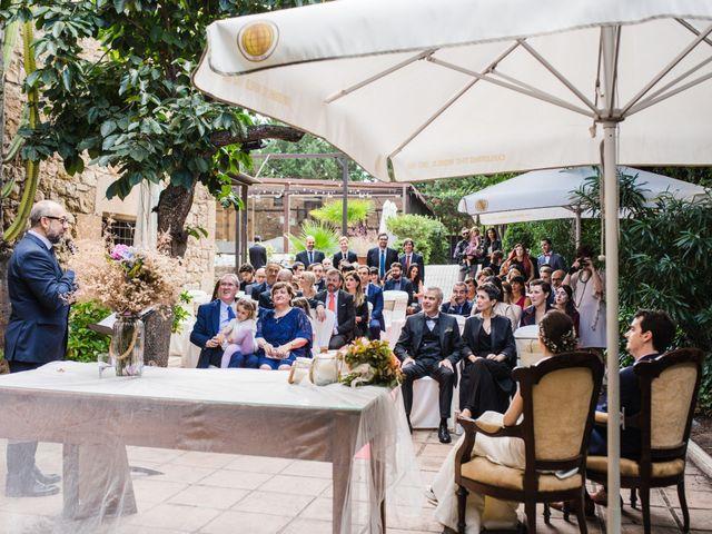 La boda de Albert y Arianna en Cornella De Llobregat, Barcelona 72