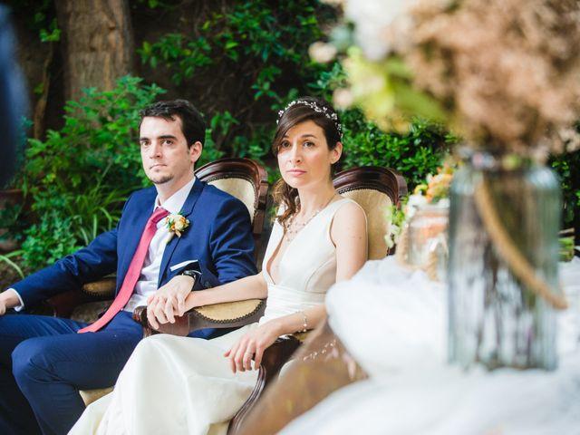 La boda de Albert y Arianna en Cornella De Llobregat, Barcelona 73