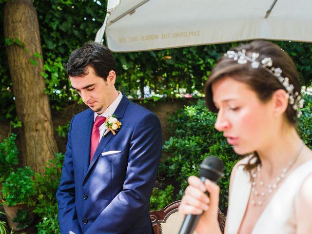La boda de Albert y Arianna en Cornella De Llobregat, Barcelona 75
