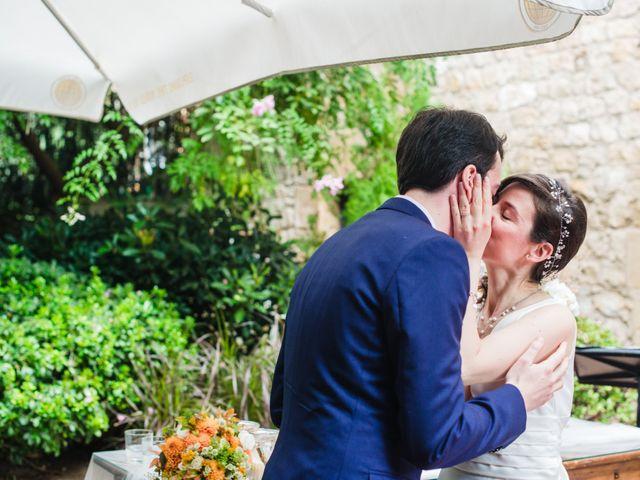 La boda de Albert y Arianna en Cornella De Llobregat, Barcelona 81