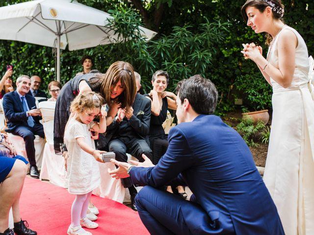 La boda de Albert y Arianna en Cornella De Llobregat, Barcelona 83