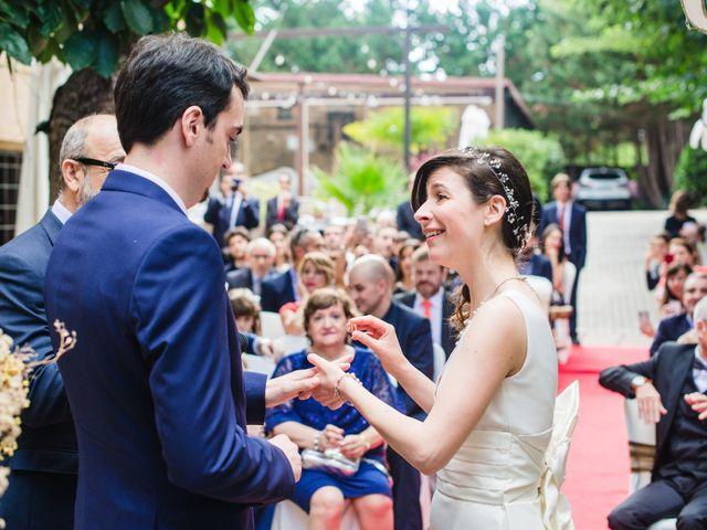 La boda de Albert y Arianna en Cornella De Llobregat, Barcelona 84