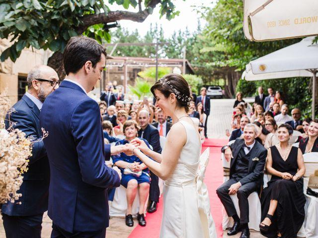 La boda de Albert y Arianna en Cornella De Llobregat, Barcelona 86