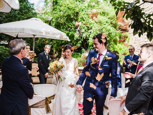 La boda de Albert y Arianna en Cornella De Llobregat, Barcelona 88