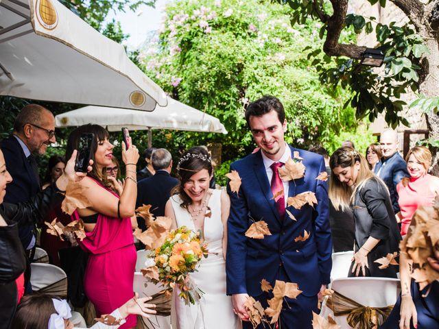 La boda de Albert y Arianna en Cornella De Llobregat, Barcelona 89