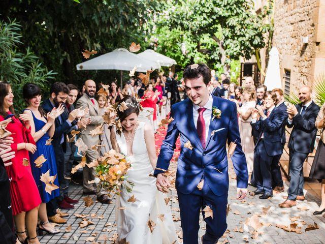 La boda de Albert y Arianna en Cornella De Llobregat, Barcelona 90