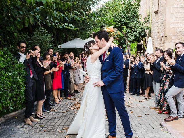 La boda de Albert y Arianna en Cornella De Llobregat, Barcelona 91