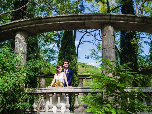 La boda de Albert y Arianna en Cornella De Llobregat, Barcelona 103