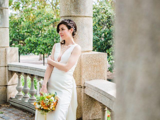 La boda de Albert y Arianna en Cornella De Llobregat, Barcelona 105