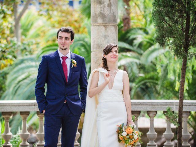 La boda de Albert y Arianna en Cornella De Llobregat, Barcelona 108