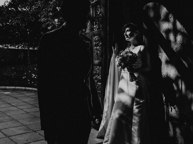 La boda de Albert y Arianna en Cornella De Llobregat, Barcelona 119