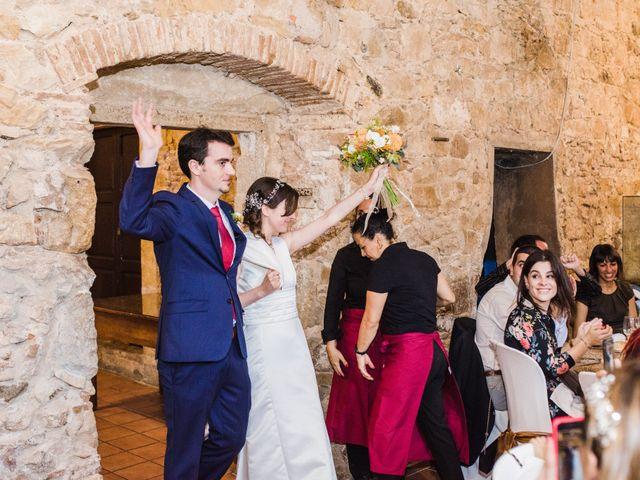 La boda de Albert y Arianna en Cornella De Llobregat, Barcelona 120