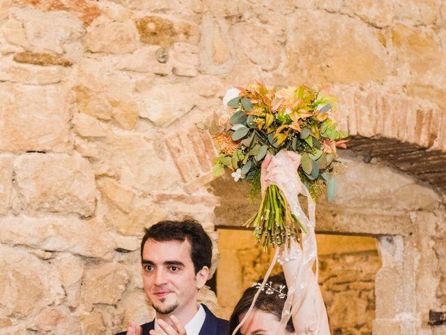La boda de Albert y Arianna en Cornella De Llobregat, Barcelona 121