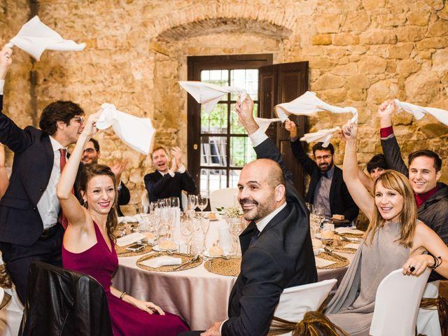 La boda de Albert y Arianna en Cornella De Llobregat, Barcelona 122