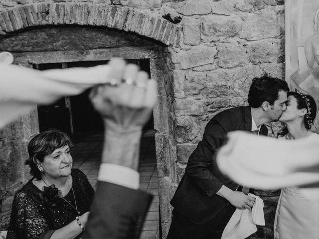 La boda de Albert y Arianna en Cornella De Llobregat, Barcelona 124