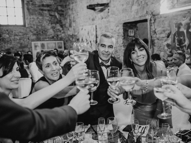 La boda de Albert y Arianna en Cornella De Llobregat, Barcelona 125