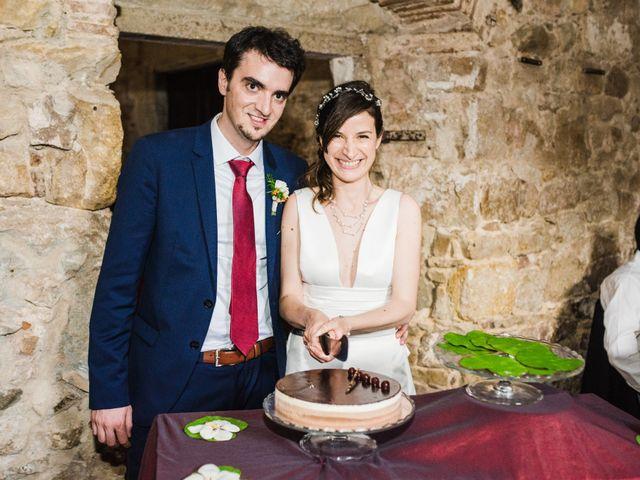 La boda de Albert y Arianna en Cornella De Llobregat, Barcelona 127