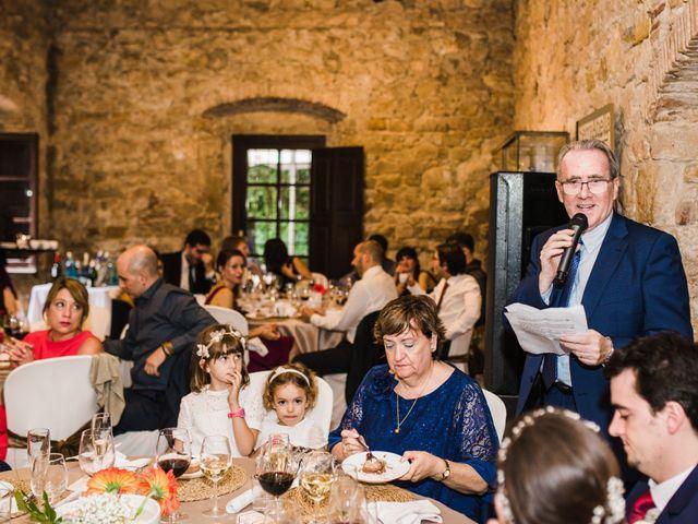 La boda de Albert y Arianna en Cornella De Llobregat, Barcelona 132