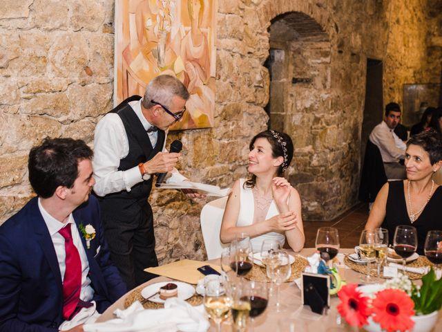 La boda de Albert y Arianna en Cornella De Llobregat, Barcelona 133