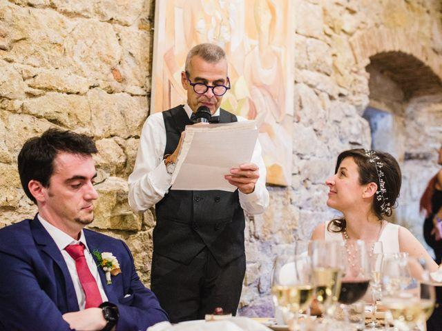 La boda de Albert y Arianna en Cornella De Llobregat, Barcelona 135