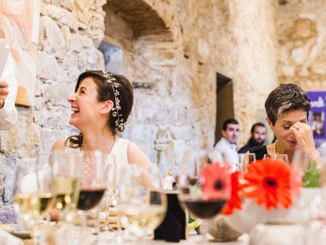 La boda de Albert y Arianna en Cornella De Llobregat, Barcelona 136
