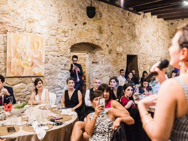 La boda de Albert y Arianna en Cornella De Llobregat, Barcelona 140
