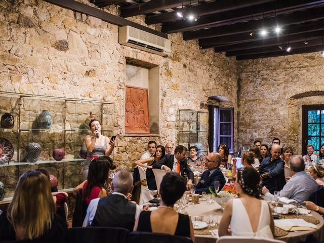La boda de Albert y Arianna en Cornella De Llobregat, Barcelona 142