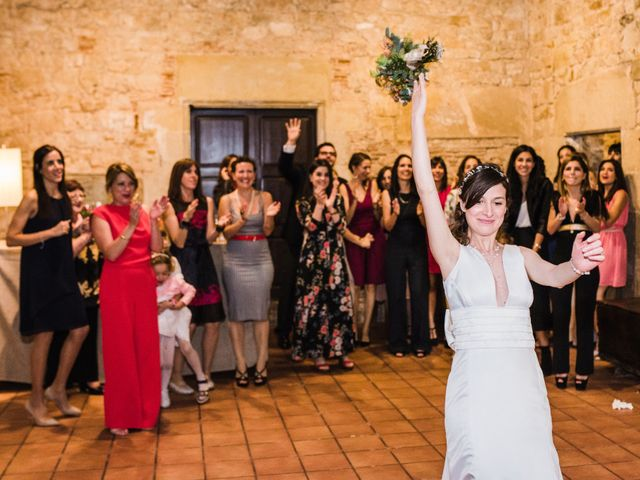 La boda de Albert y Arianna en Cornella De Llobregat, Barcelona 143