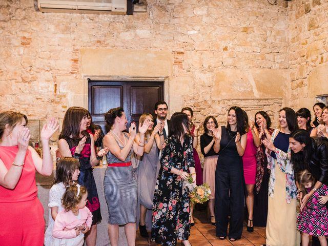 La boda de Albert y Arianna en Cornella De Llobregat, Barcelona 144