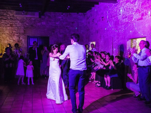 La boda de Albert y Arianna en Cornella De Llobregat, Barcelona 145