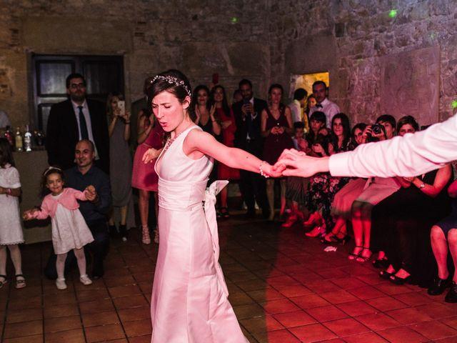 La boda de Albert y Arianna en Cornella De Llobregat, Barcelona 146