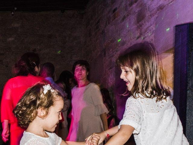La boda de Albert y Arianna en Cornella De Llobregat, Barcelona 148