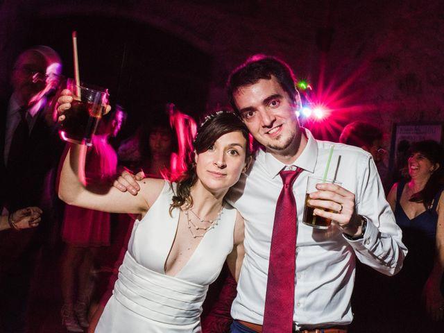 La boda de Albert y Arianna en Cornella De Llobregat, Barcelona 149