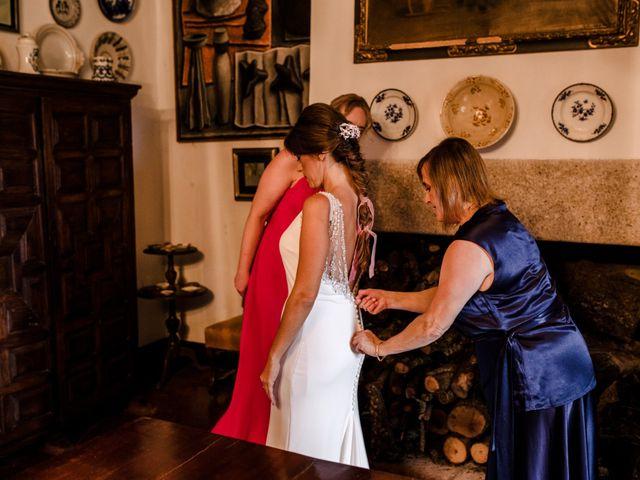 La boda de Iván y Cristina en Cáceres, Cáceres 13