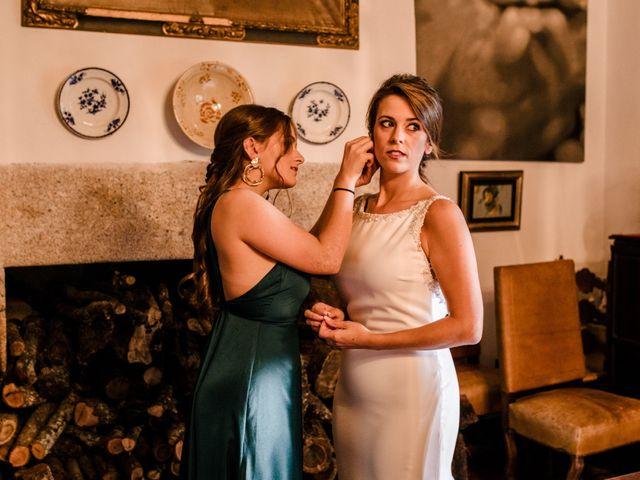 La boda de Iván y Cristina en Cáceres, Cáceres 14