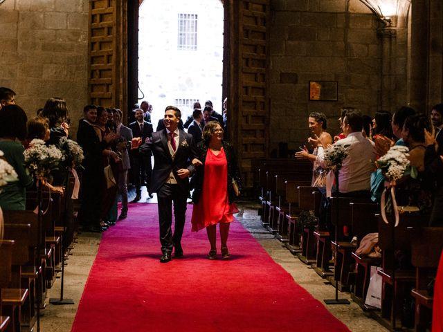 La boda de Iván y Cristina en Cáceres, Cáceres 17