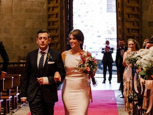 La boda de Iván y Cristina en Cáceres, Cáceres 20