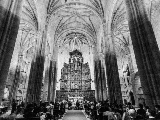 La boda de Iván y Cristina en Cáceres, Cáceres 21