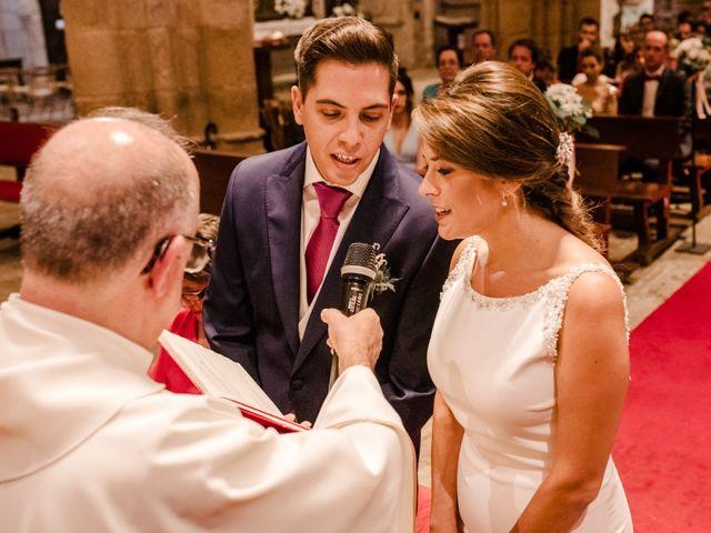 La boda de Iván y Cristina en Cáceres, Cáceres 22
